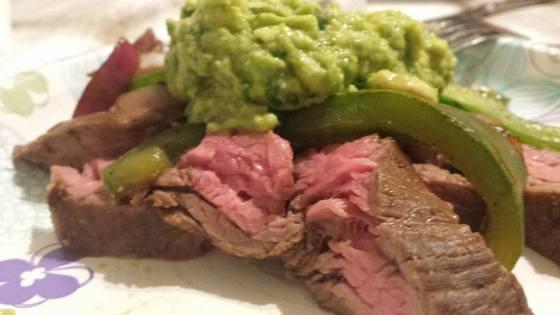 steakfajitas